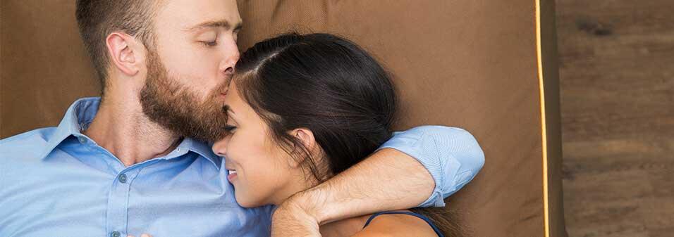 Секс И Удовлетворенность Им В Браке В Целом Зависит От Того, Удовлетворены Ли Мужчина И Женщина Своими Семейными Отношениями